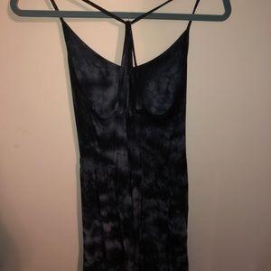 The Dye Dress